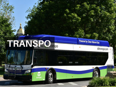 South Bend Public Transportation Corporation (Transpo)