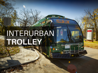 Interurban Trolley