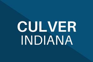 Culver, Indiana