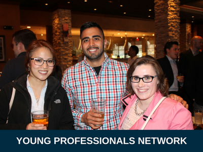 Young Processionals Network