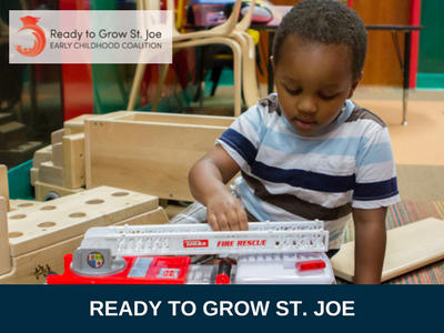 Ready to Grow St. Joe