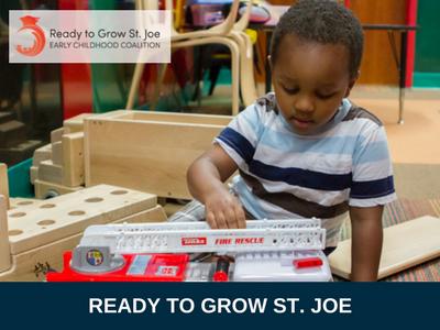 Ready to Grow St. Joe