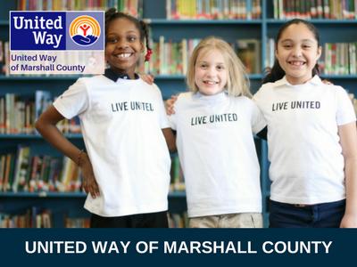 United Way of Marshall County