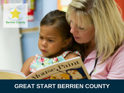 The Great Start Collaborative of Berrien County