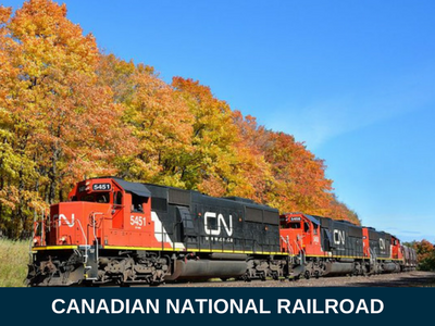 Canadian National Railroad