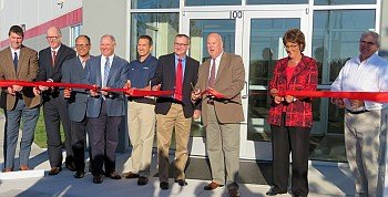 Pretzels Inc Celebrates Grand Opening In Plymouth