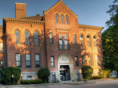Colfax Cultural Center