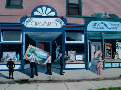 Circa Arts Gallery