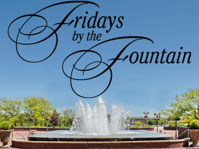 Fridays by the Fountain