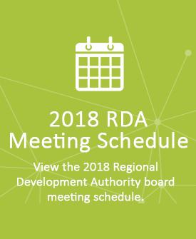 2018 Board Meeting Schedule